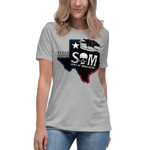 Texas Chapter Women's Relaxed T-Shirt