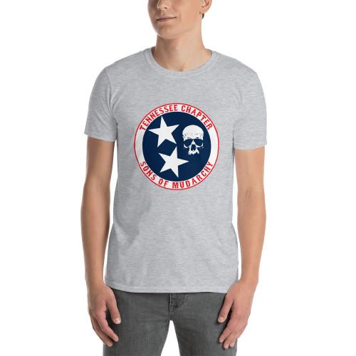Tennessee Chapter Short-Sleeve Unisex T-Shirt