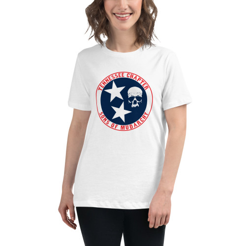 Tennessee Chapter Women's Relaxed T-Shirt