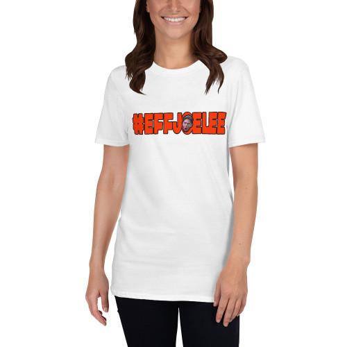 #EFFJOELEE Short-Sleeve Unisex T-Shirt