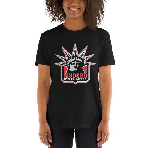 New York City Chapter Short-Sleeve Unisex T-Shirt