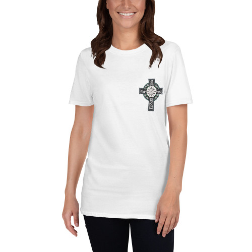Christopher Laurito Memorial Shirt Women