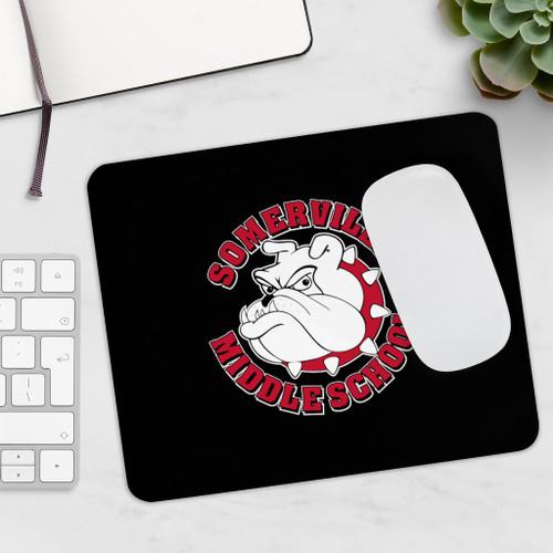 SMS Mousepad Bulldog