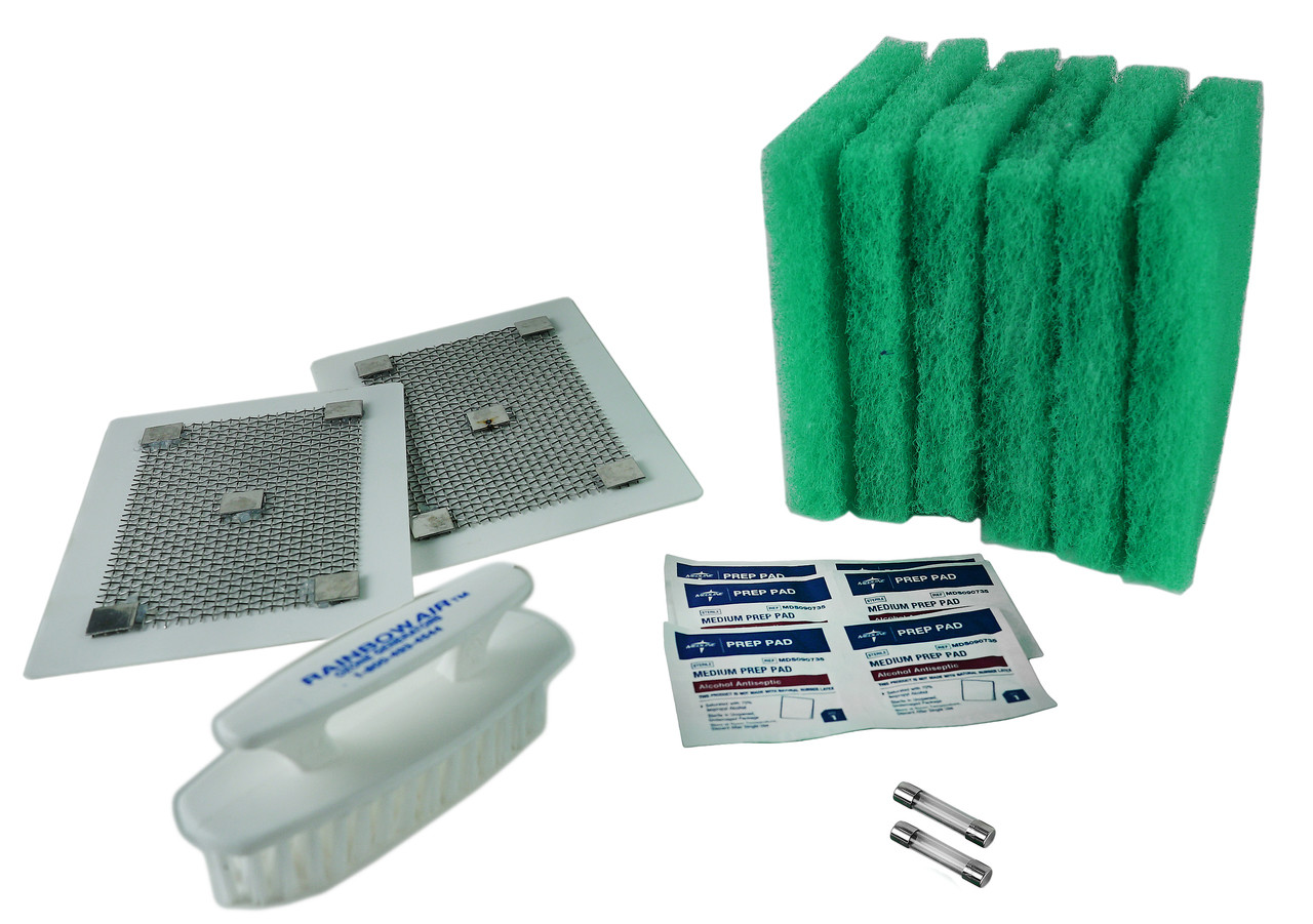 Rainbowair Activator 250 and 500 Maintenance Kit for 5210-II and 5200-II (RAKIT-52-II)