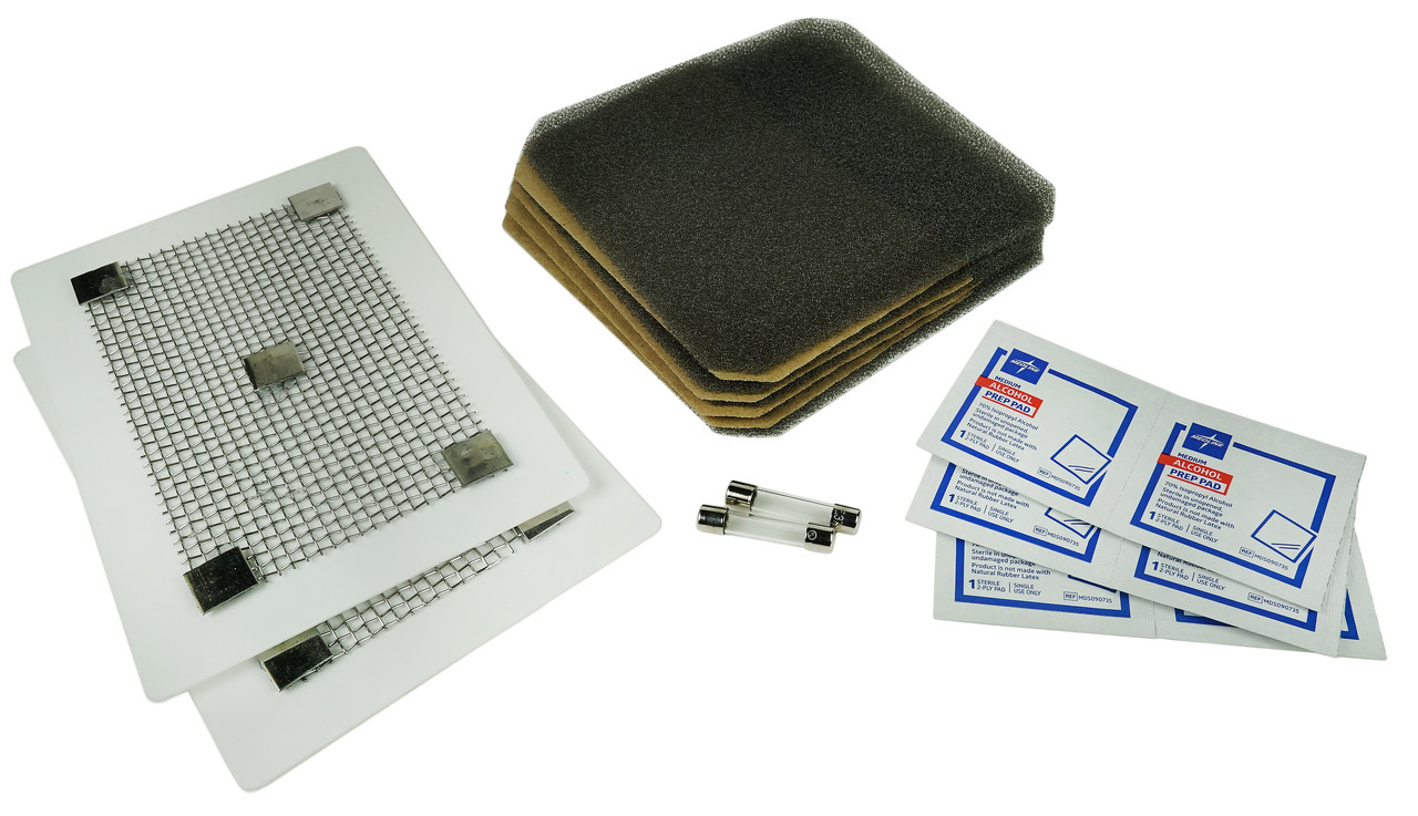 Rainbowair Maintenance Kit for Models 5200, 5210 and 5240 (PPP-2)