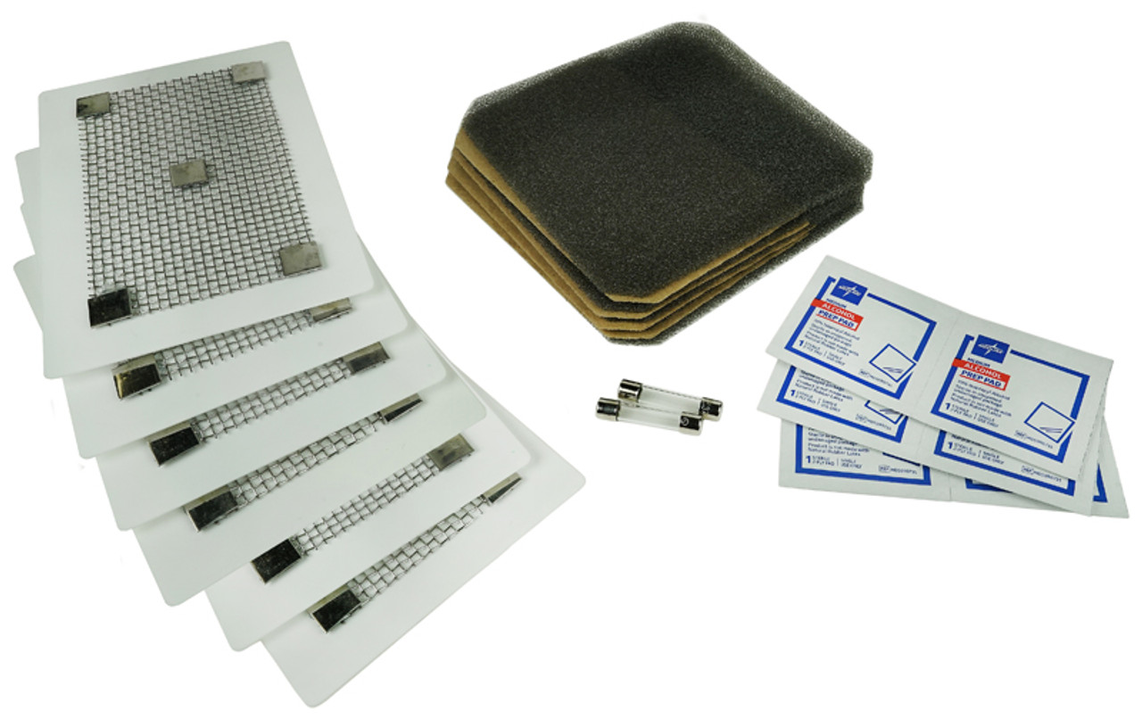 Rainbowair Maintenance Kit for Models 5600 and 5640 (PPP-6)
