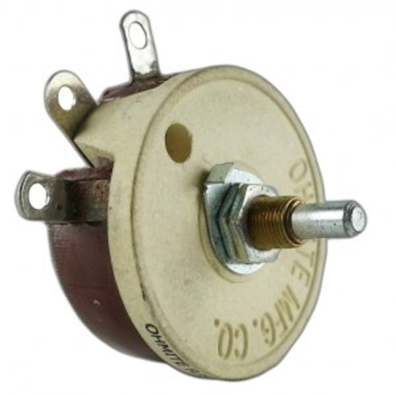 200 Ohm Rheostat for Rainbowair Model 5600