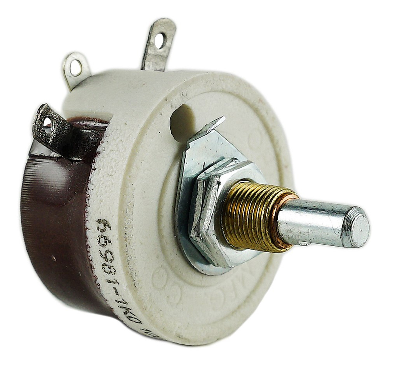 1000 Ohm Rheostat for Rainbowair Models 5401, 5200, 5210 and Queenaire Storm, Tornado, Cyclone and Hurricane