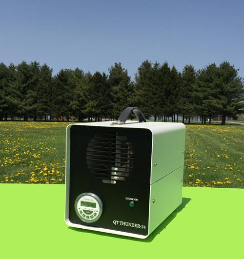 Queenaire QT Thunder 24 Series II Ozone Generator (QTT-24-II)