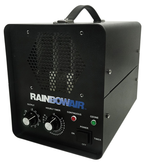 Rainbowair Activator 1000 Series II Ozone Generator (5401-II)