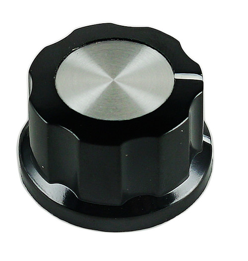 Black Knob Replacement for Rainbowair Ozone Generators