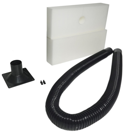 Auto Accessory Kit for Rainbowair 5401-II (Single)