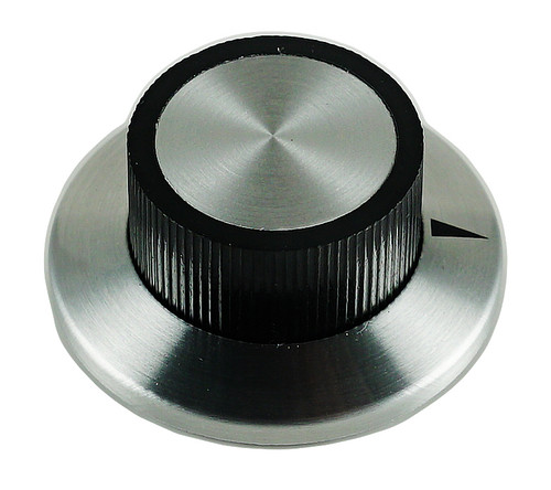 Timer Knob Replacement