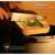 urthware all natural hard maple cutting board with handle-small