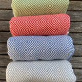 New Tea Towel Colors