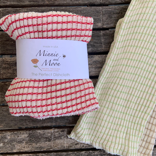 Dishcloths/Set of Four