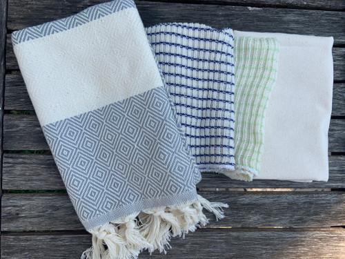 Towel Sample Pack