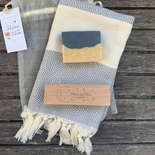 Hand Towel Gift Collection