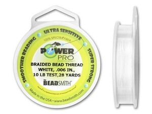 Power Pro Braided Thread