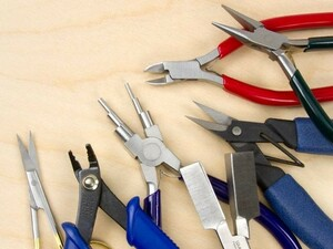 Crimpers, Pliers & Cutters