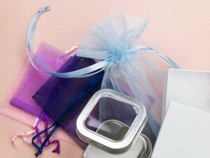 Gift Boxes & Packaging