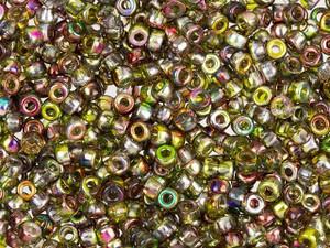Matubo Round Seed Beads