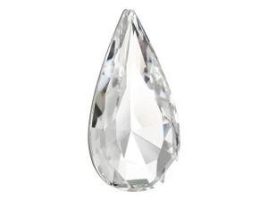4322 Teardrop Fancy Stone