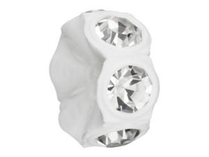 4720 Mini Plastic Rondelles