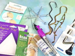 Misc Tools & Supplies