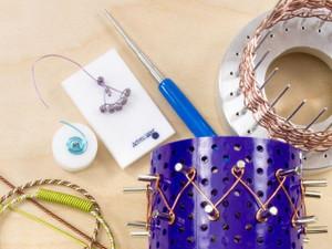 Wire-Working & Jigs