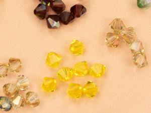 Preciosa Bicone Beads