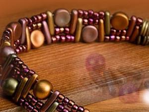 CzechMates Beam Beads