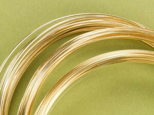 Gold-Filled Wire