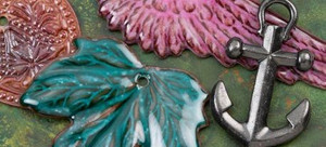 Color-Plated or Enameled