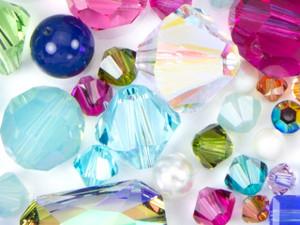 Shop by Crystal Color
