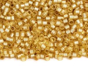 TOHO Translucent Beads