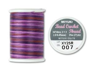 Miyuki Crochet Thread
