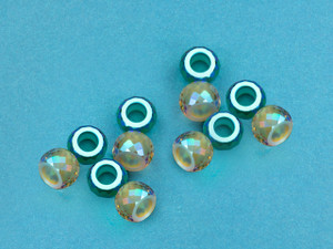 Briolette XXL-Hole Bead