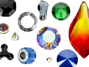 Discontinued and Clearance Swarovski® Crystal