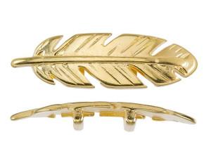 Choose Your Quantity Antique Brass Regaliz Large Infinity Spacers