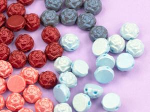 Roseta Beads