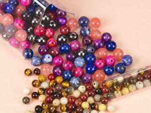 Designer Gemstone Blends