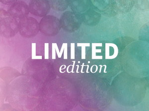 Limited + Exclusive Items