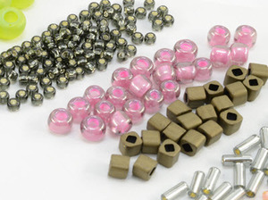 Shop by Bead Type