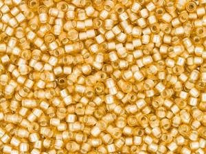 TOHO Silver-Lined Beads