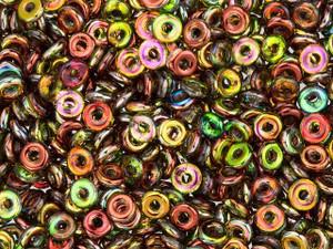 Czech O Beads