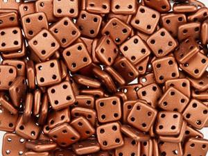 CzechMates QuadraTile Beads