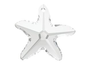 6721 Starfish Pendants