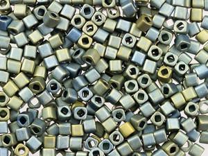 TOHO Cube Beads