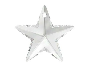 6714 Star Pendants
